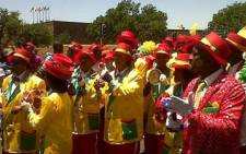 FILE: The newly established Cape Cultural and Carnival Committee has suspended one of its minstrel associations on allegations of fraud. Picture: Supplied.