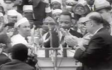 Martin Luther King Junior. Picture: CNN.