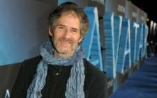 FILE: Composer James Horner at the premiere of 'Avatar' in 2009 in Hollywood. Picture: AFP.
