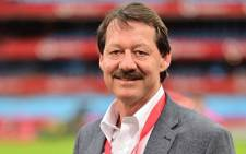 FILE: Blue Bulls Chief Executive Officer Alfons Meyer. Picture: @BlueBullsRugby/Twitter.