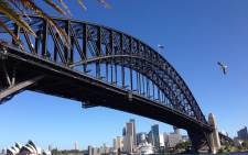 A general view of Sydney Harbour Bridge. Picture: Pixabay.com.