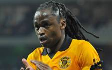 Kaizer Chiefs midfielder, Siphiwe Tshabalala. Picture: Bernard Parker official Facebook page.