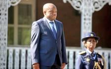 KwaZulu-Natal Premier Sihle Zikalala. Picture: @Kzngov/Twitter