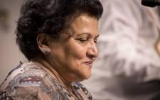 FILE: ANC Deputy Secretary-General Jessie Duarte. Picture: Reinart Toerien/EWN.