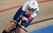 British cyclist Sarah Storey. Picture: @Paralympics/Twitter.