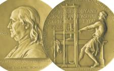 The Pulitzers, the most prestigious honours in American journalism, have been awarded since 1917. Picture: @PulitzerPrize