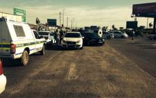 FILE:Western Cape police are currently investigating the murder of a Nyanga taxi driver. Picture: Lauren Isaacs/EWN.