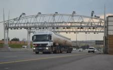 The bill legalising e-tolls in Gauteng is on its way to the National Council of Provinces for approval.