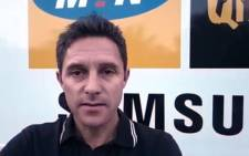 MTN-Qhubeka team Principle Doug Ryder. Picture: Screengrab.