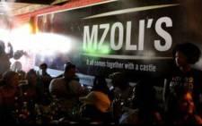 FILE: Mzoli's Place in Gugulethu, Cape Town. Picture: Facebook via Mzoli's