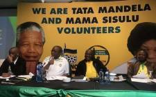 ANC top six officials are in Durban for the party's national list conference which began on 4 January 2019. Picture: Ziyanda Ngcobo/EWN