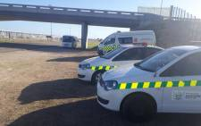 Picture: Eastern Cape Emergency Medical Services/Facebook