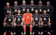 Official Orlando Pirates team photo. Picture: Orlando Pirates official Facebook page.
