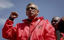 FILE: Cosatu Western Cape regional secretary Tony Ehrenreich. Picture: Cindy Archillies/EWN.