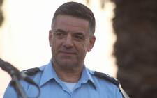Major General Amikam Norkin. Picture: iaf.org.il