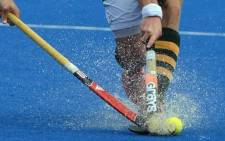 FILE. SA Hockey Association said Sascoc had taken a hard line with it and insisted that the national hockey team qualify via the Hockey World League round three event. Picture: Facebook.com.