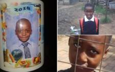 The bodies of six-year-old Gift Dlamini and eight-year-olds Ernest Dekwa and Nomagaba Jili were recovered from a local stream on 28 November 2020. They died after being electrocuted in a stream in the Jika Joe informal settlement in Pietermaritzburg. Pictures: Supplied.