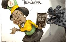 What's next Mbete?