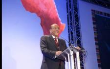 FILE: Mo Ibrahim. Picture: moibrahimfoundation.org