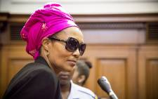 FILE: Convicted murderer Thandi Maqubela. Picture: Thomas Holder/EWN