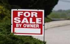 For sale sign. Picture: freeimages.com