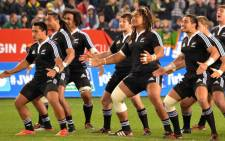 New Zealand's Under 20's also know as the 'Baby Blacks'. Picture: Aletta Gardner/EWN