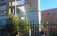 The R730 million Zola-Jabulani District Hospital in Soweto. Picture: Mia Lindeque/EWN.