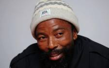 FILE: AbaThembu King Buyelekhaya Dalindyebo. Picture: AFP.