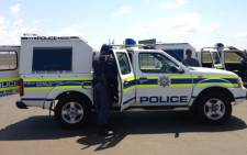 Police say all hostages inside a pharmacy in Seaview have been released unharmed. Picture: EWN