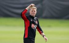 FILE: Bournemouth boss Eddie Howe. Picture: www.afcb.co.uk.