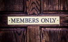 Members only. Picture: Thomas Hawk/Flickr