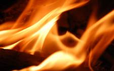A man has died following a shack fire in Ivory Park on Saturday 16 June 2013.