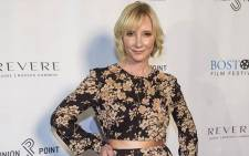 FILE: Actress Anne Heche. Picture: Instagram.