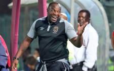 Cape Town City FC coach Benni McCarthy. Picture: @CapeTownCityFC/Twitter