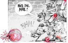 CSA's final blow to world cricket
