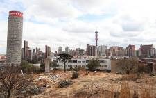 FILE: Johannesburg City Power says it is working on restoring power to the Johannesburg CBD and Mashalltown. Picture: EWN.