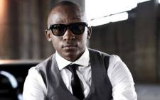 South African musician Khuli Chana. Picture: Official Khuli Chana Facebook page.