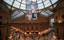 Milan Fashion Week began on 19 February with a Greenpeace protest to demand toxic-free fashion. Picture:Greenpeace.