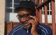 FILE: SA music icon Sipho 'Hotstix' Mabuse. Picture: EWN.