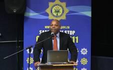 FILE. National Police Spokesperson Solomon Makgale. Picture: Reinart Toerien/EWN