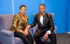 FILE: The leaders of the Enlightened Christian Gathering Church, Mary Bushiri and Shepherd Bushiri. Picture: @psbushiri/Twitter