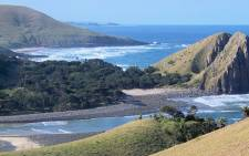 The Wild Coast is situated along the coast of the Eastern Cape. Picture: wildcoast.co.za