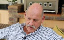 Former South Africa cricket captain Clive Rice.  Picture: Christa Eybers/EWN
