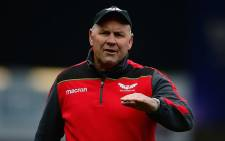 Wayne Pivac has been appointed as the new Wales Rugby team head coach. Picture: @WalesRugby/Twitter