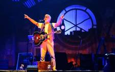 Legendary singer Yusuf / Cat Stevens opens his tour in Johannesburg with sold out concert on 8 November 2017 at the TicketPro Dome. Photo: EWN