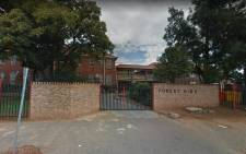 Forest Hill High School. Picture: Google Maps.