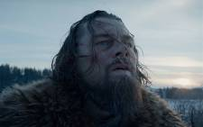 'The Revenant', starring Leonardo DiCaprio, leads the 2016 Oscar nominations with 12 nods, including best picture. Picture: Supplied.