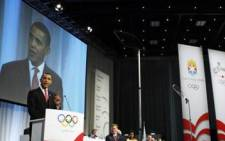The IOC will soon decide whether squash, wrestling or baseball and softball will feature at the Rio Games.