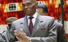 President of Senegal