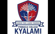 Picture: Pinnacle College Kyalami/Facebook.